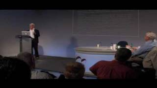"""John Caughie """"The Angel's Share"""" part 3 AMES Conference 2009"""