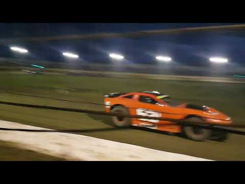 Thanks to my crew, sponsors (Wallacetown Motors - GAS Wallacetown, Penrite Oil, Penrite 10 Tenths Racing, South Island Couriers Ltd, NZ Composite Tech, ... - dirt track racing video image