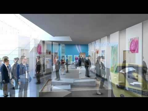 Lisanelly Shared Educational Campus, Omagh Digital Promotional Video