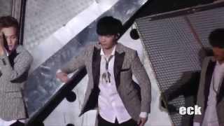 "140718-19 EXO ""Thunder"" [Lay Focus] TLP Shanghai"