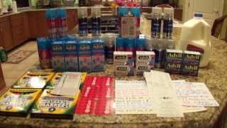 Couponing at Target 9/3-----HUGE MM DEALS AND FREEBIES!!!!!!!!!!!! Thumbnail