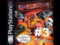 Rouge Trip Vacation 2012 PS1 Classics Gameplay Part 3 - The Maul