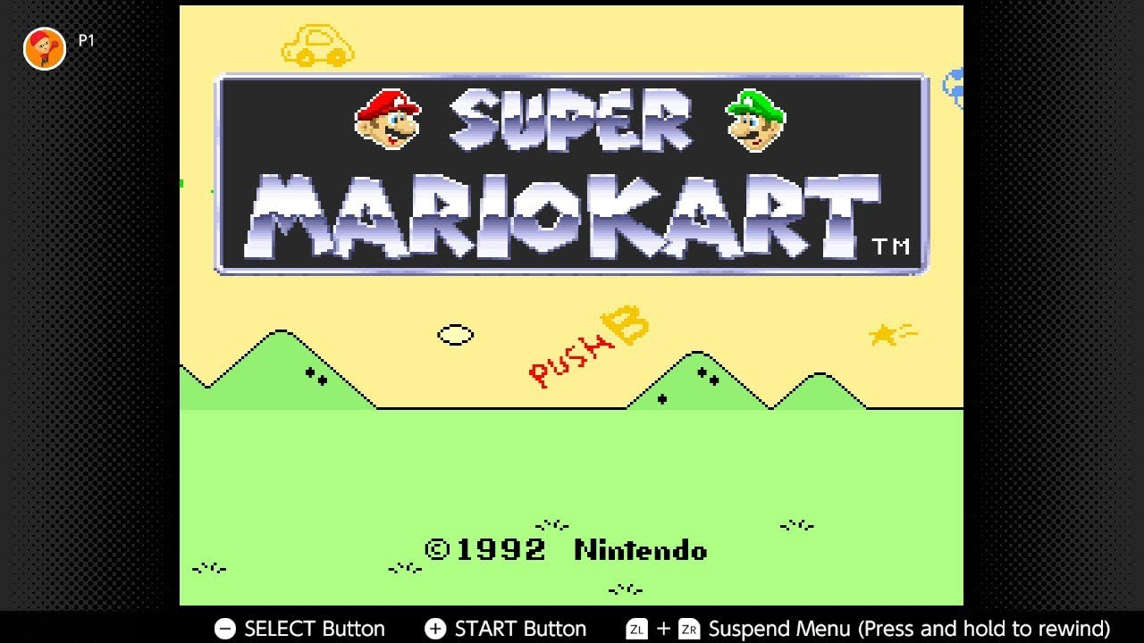 Manny Plays Super Mario Kart