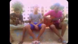 Cheb khaled Samira Guitar