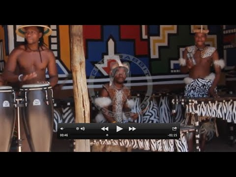 Lesedi Cultural Village, South Africa