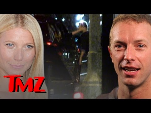 Gwyneth Paltrow And Chris Martin – Conscious Re-Coupling?!