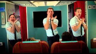 Gli Amanti Passeggeri - Teaser Trailer Ufficiale   HD