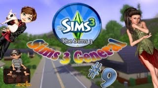 General The Sims 3 #9 - Cкоро ребёнок