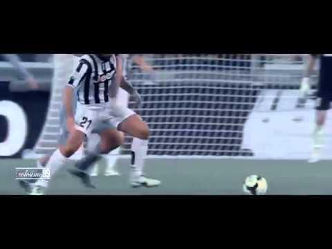 Andrea Pirlo | Jugadas | 2013-2014