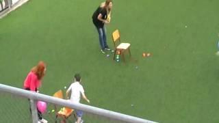Αθλητικές δραστηριότητες - Παιχνίδια λήξης 1