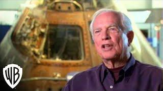 The Astronaut Farmer -- A Conversation with David Scott, Astronaut