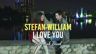 The Junas Monkey - I Love You Baby (Official Lyrics Video) | Lagu Ost Anak Band Sctv