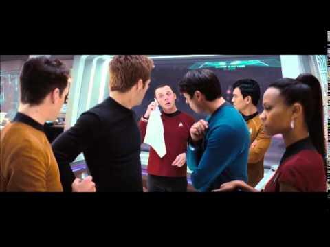 Star Trekkin' // Star Trek Song Spoof