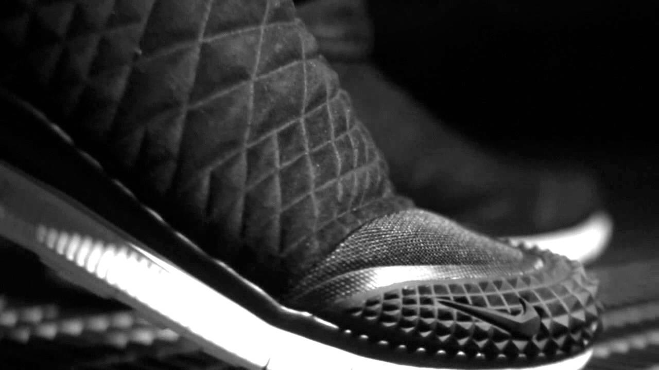 new concept 2b796 fab8c IN MOTION   Nike Free Orbit II SP Black White
