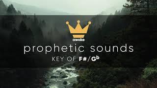 AWAKE Prophetic Sounds | Key of F#/Gb