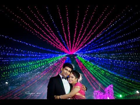 AVIRUP SREYA wedding Full Video