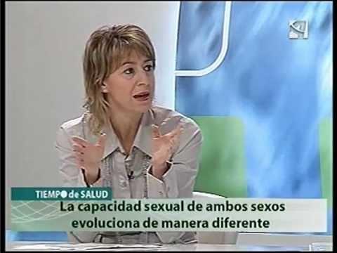 PsicoSexologia - Diferencias sexuales entre hombres y mujeres por Belén Sáez-Guinea