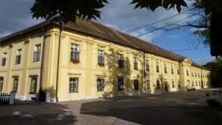 Břežany - Dokončení rekonstrukce zámku a muzea