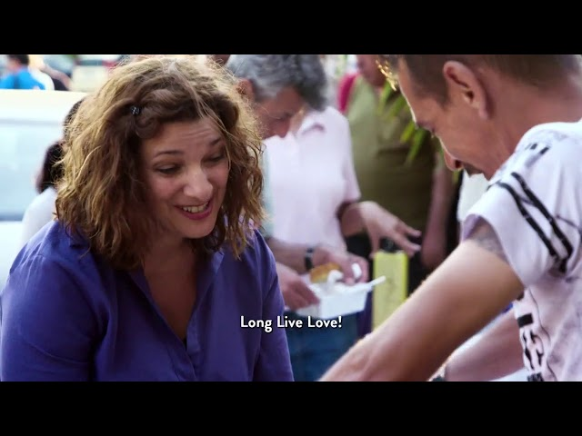 BEANS FOR HUMANITY_MY GREEK TABLE SEASON 2_EPISODE 203