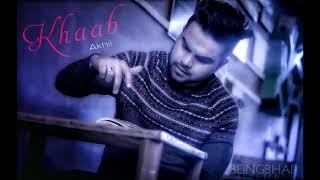 Khaab#   Akhil# Ringtone