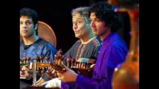 Raag Marwa 01 Sarod Mantra Maestro amjad Ali Khan