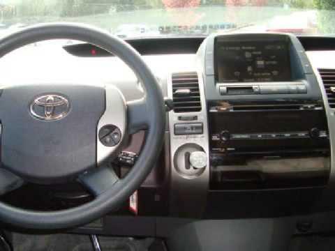 Used Toyota Prius Edmonds WA YouTube - 2004 prius