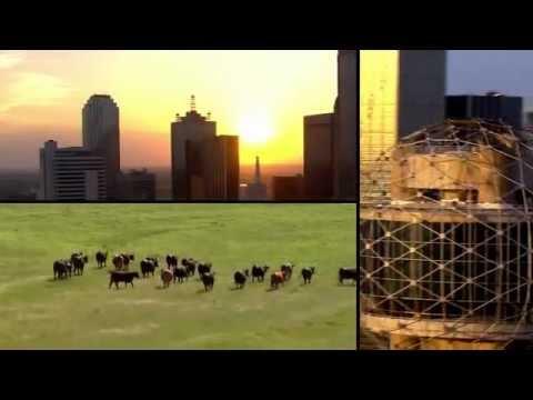 Dallas 2012 TNT Series  Theme