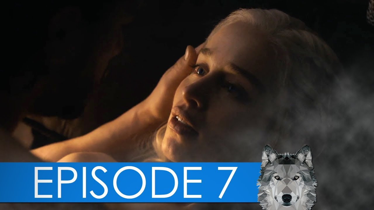 Game Of Thrones Staffel 2 Episode 7