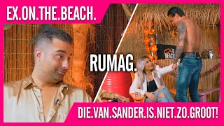 "ISIDORA: ""STASH IS EEN HEKS!"" 