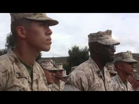 Commandant of the Marine Corps visits America's largest MEF