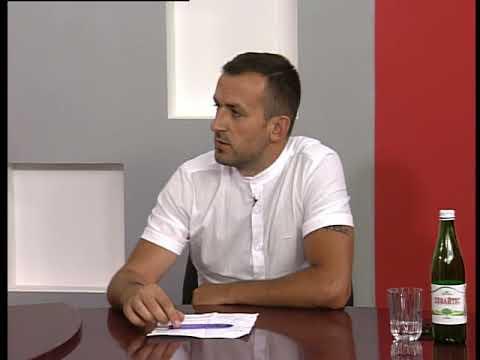 Актуальне інтерв'ю. Павло Ванджурак. Проблемні питання Косівщини