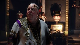 Ryse: Son of Rome - Chapter 1: The Beginning [1080p HD] | Xbox One Walkthrough