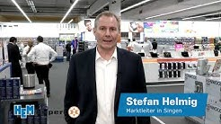 HEM expert in Singen - Bei Technikwünschen Dein Ansprechpartner Nr. 1!