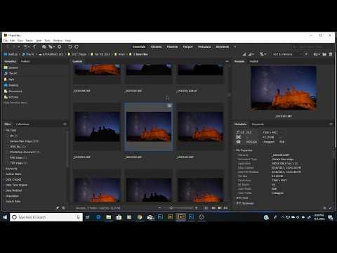 Photoshop Camera Raw crashes Photoshop CC 2019 FIX