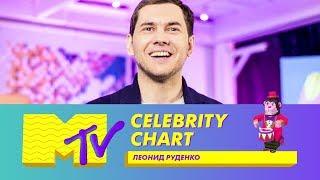 MTV CELEBRITY CHART: Леонид Руденко