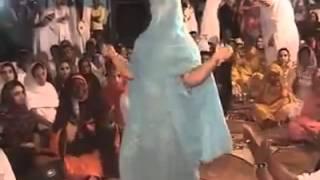 رقص موريتاني  2015