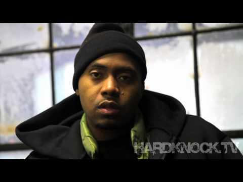 Nas and Damian Marley on Knaan, Nneka and media