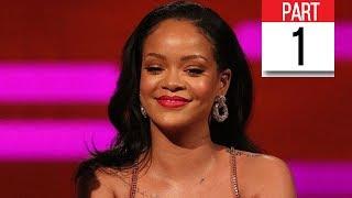 Rihanna - Cute And Funny Moments