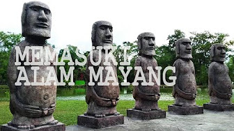 Popular Videos Taman Wisata Alam Mayang Pekanbaru Youtube