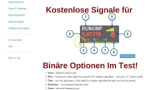 Download Video Binäre Optionen Signale Kostenlos 📊📉💰 Binäre Optionen Signal Software Erfahrungen MP3 3GP MP4
