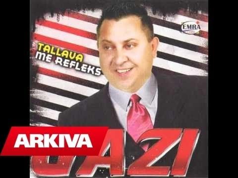 Gazmend Rama - TALLAVA ME REFLEKS (Official Song)