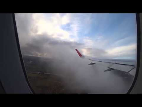 AEROFLOT | Москва (SVO) - Астрахань (ASF) | ВС: Airbus A320