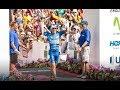 IRONMAN KONA 2017 HAWAII |  COURSE RECORD 8:01:39 - PATRICK LANGE WORLD CHAMPION