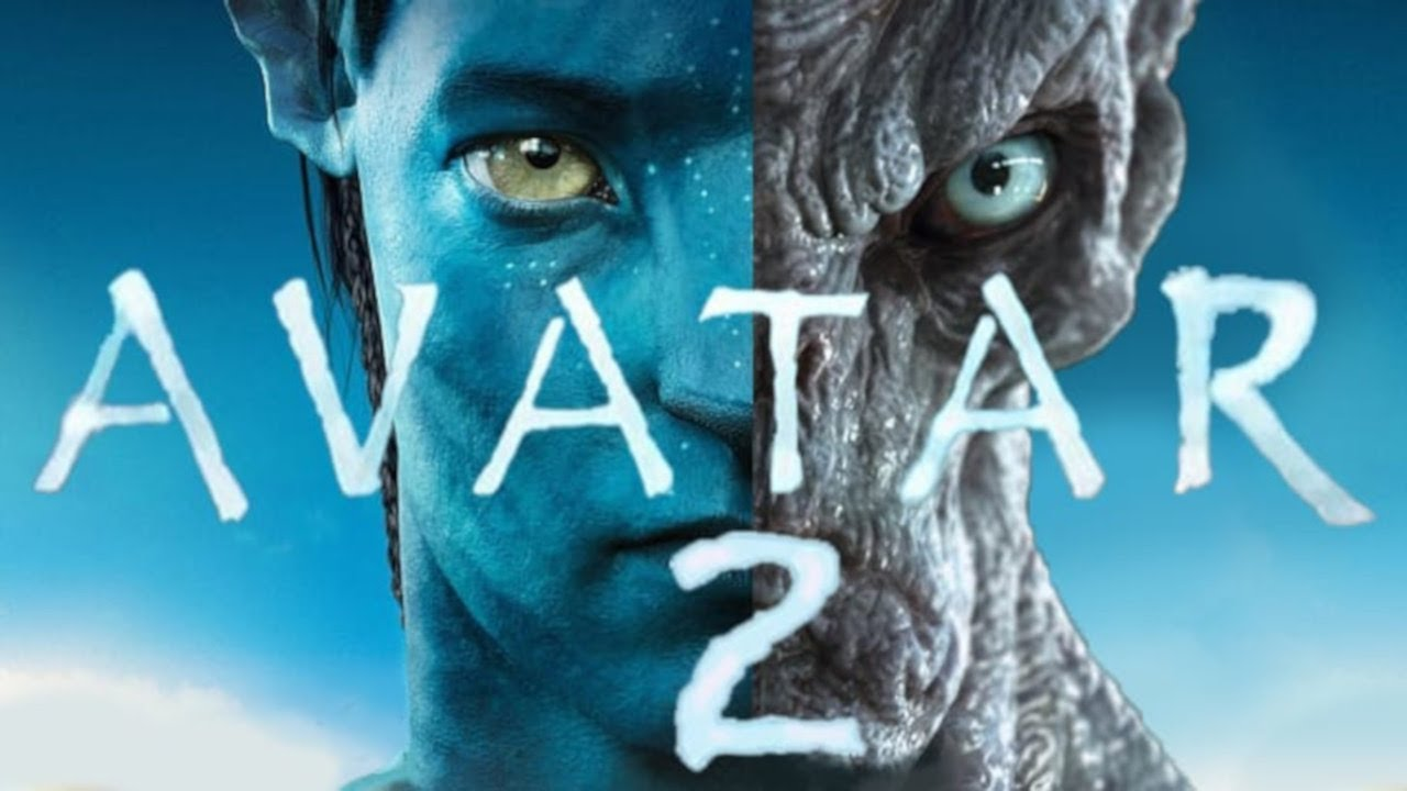 Download Avatar 2 Full Movie