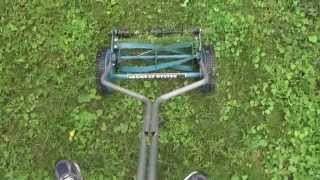 Great States Push Mower