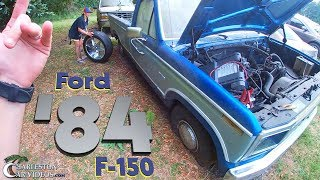 I Found a 1984 Ford F150 & People Say This Was the BEST American Made Truck EVER!!!