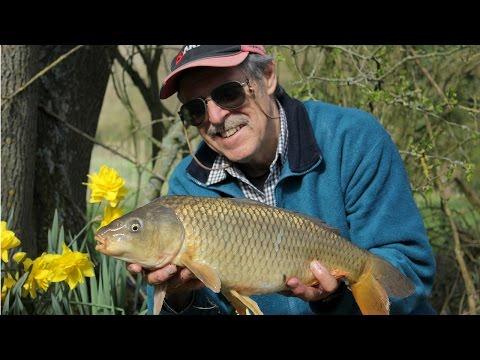 Fishing Secret