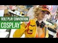 RPC 2017 - Bestes Cosplay auf der Role Play Convention