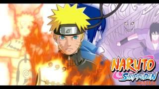 Naruto Shippuden - Kuroneko Chelsea - Aono Lullaby