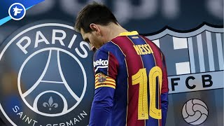 La sortie de Leonardo sur Lionel Messi sème la panique à Barcelone | Revue de presse